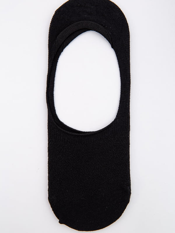 Носки черные | 5554056