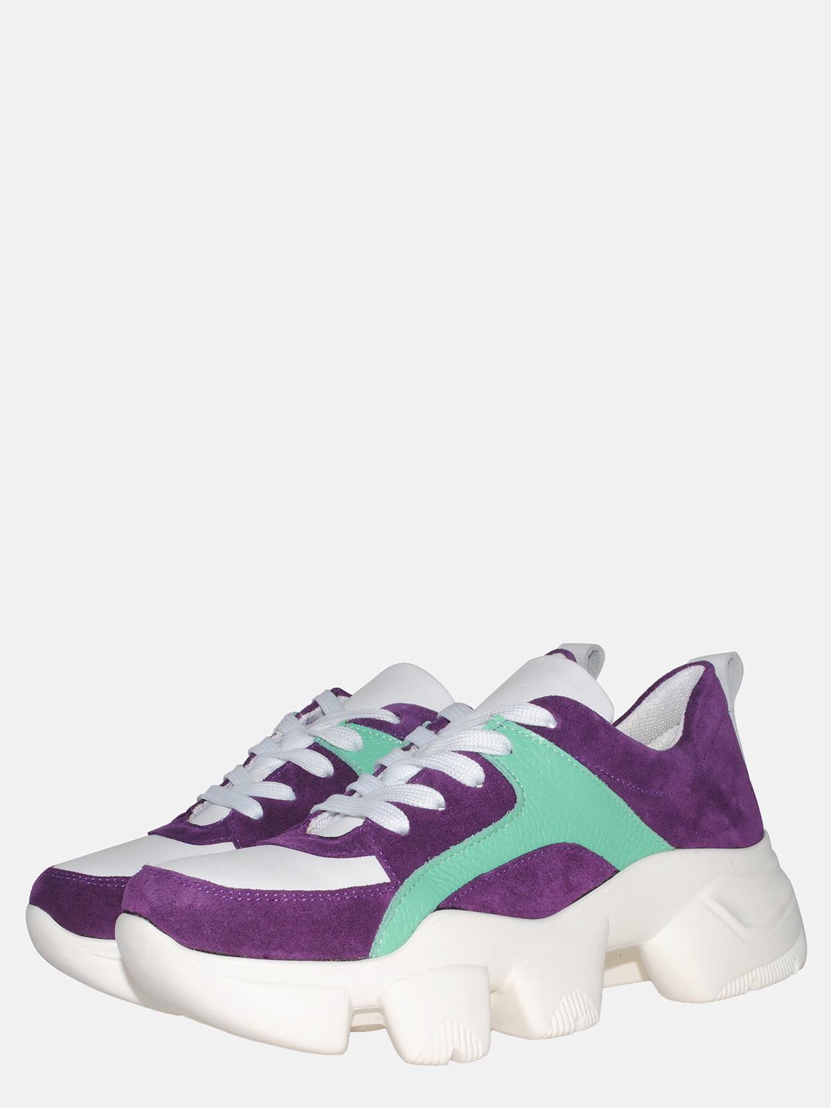 Кросівки бузкові | 5552790