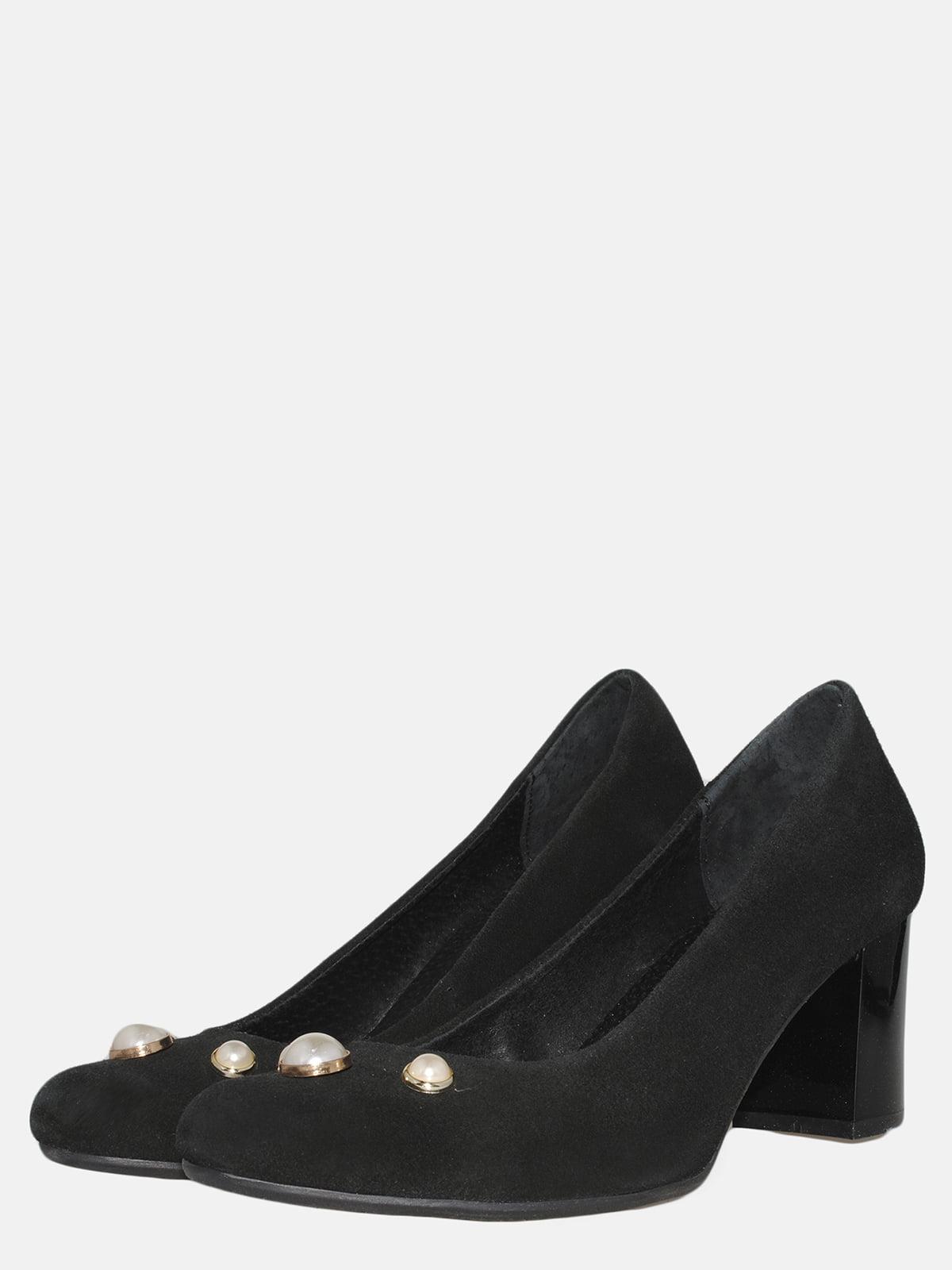 Туфлі чорні   5554980