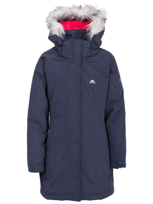 Куртка синяя | 5315704