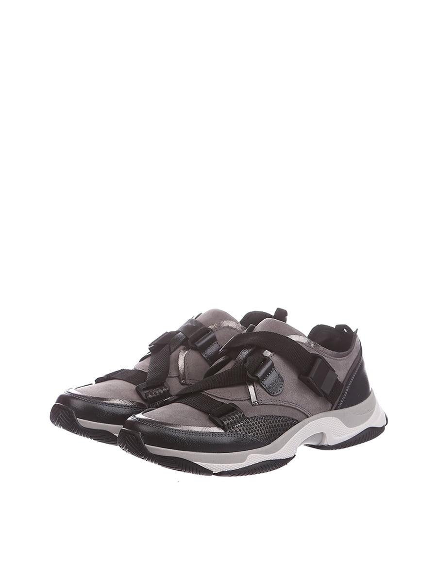 Кросівки сірі   5489559