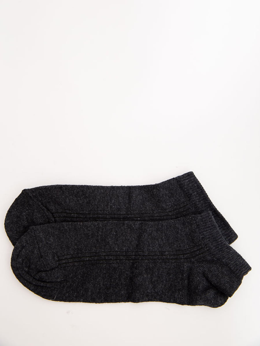 Носки темно-серые   5569007