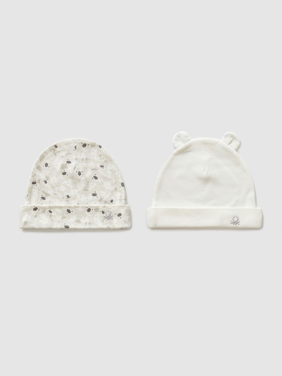 Комплект шапок (2 шт.) | 5569262