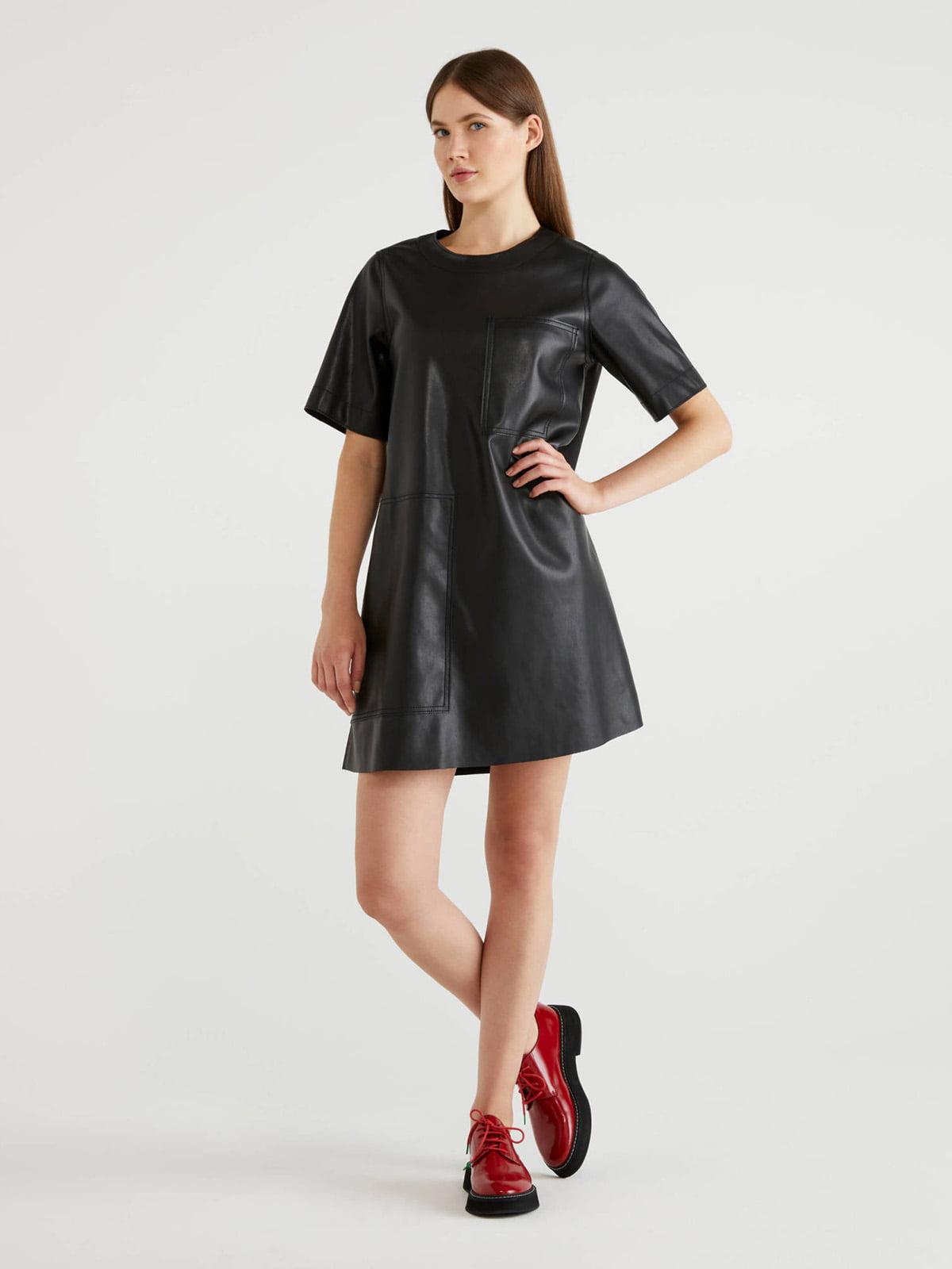 Платье черное   5569323