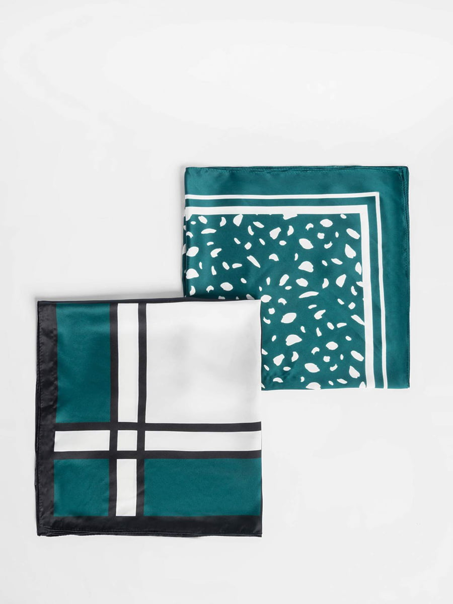 Комплект платков (2 шт.) | 5569692