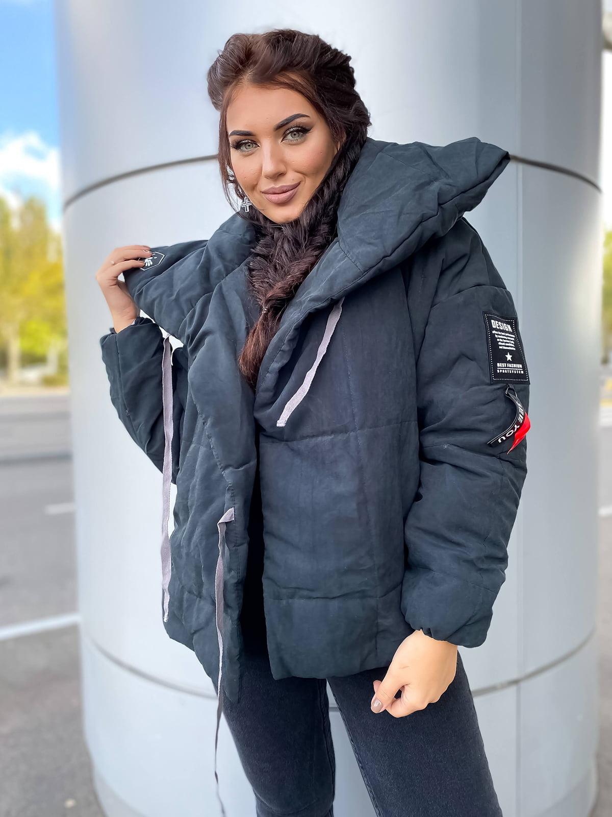 Куртка черная | 5574004
