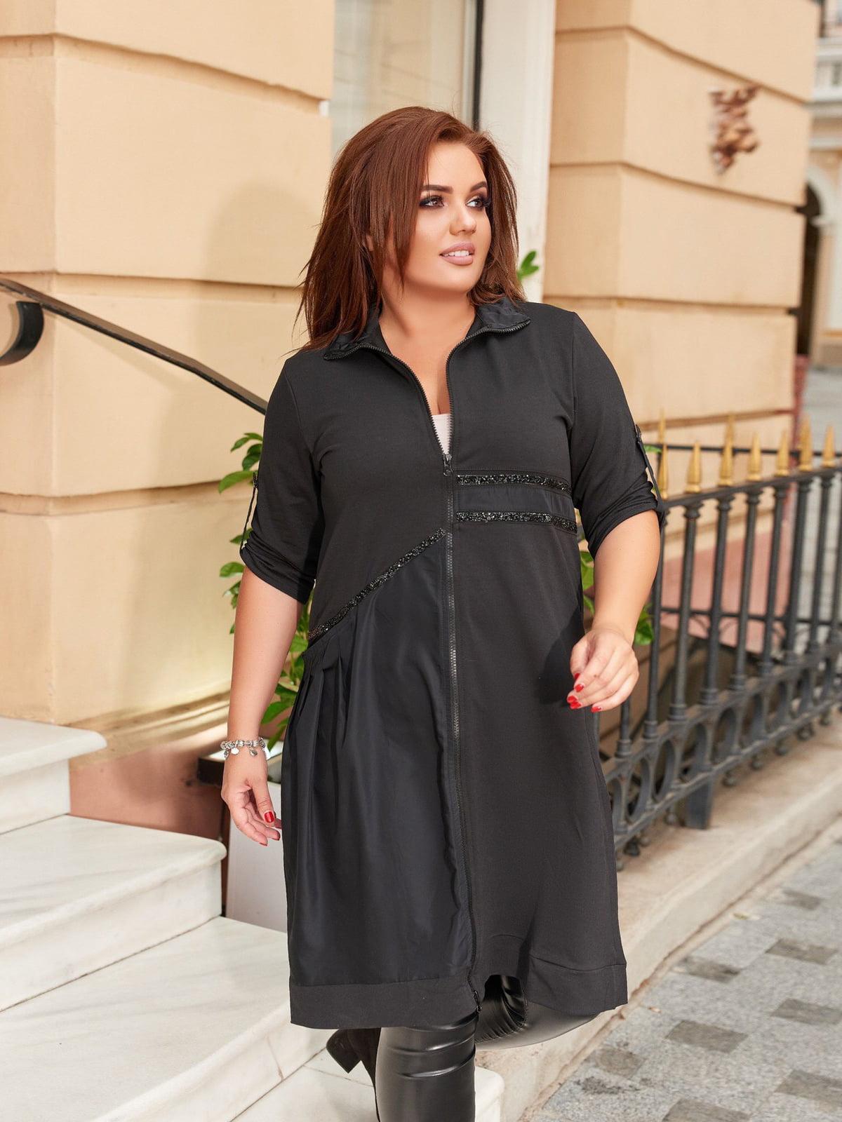 Платье черное | 5574416