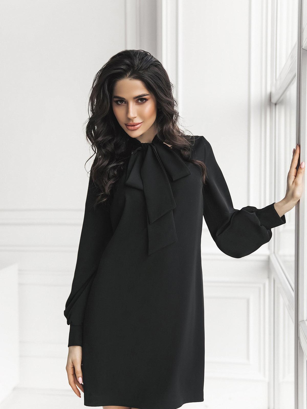 Сукня чорна | 5574774