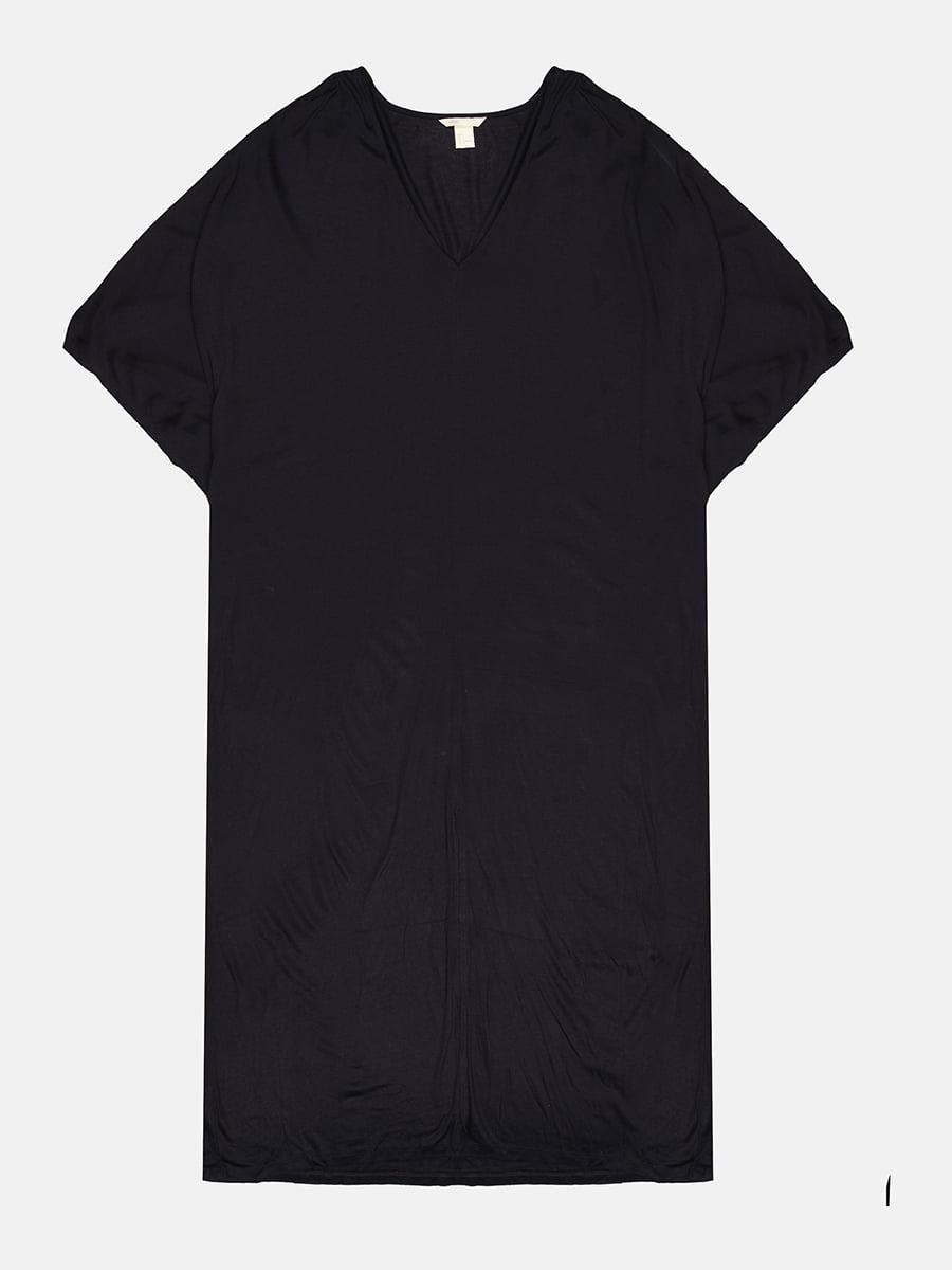 Платье синее | 5576565