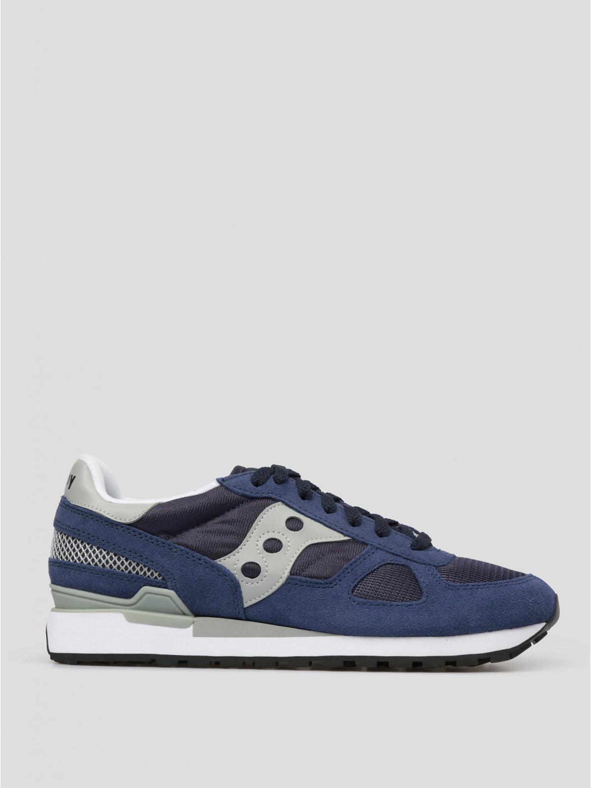 Кросівки сині | 5512270