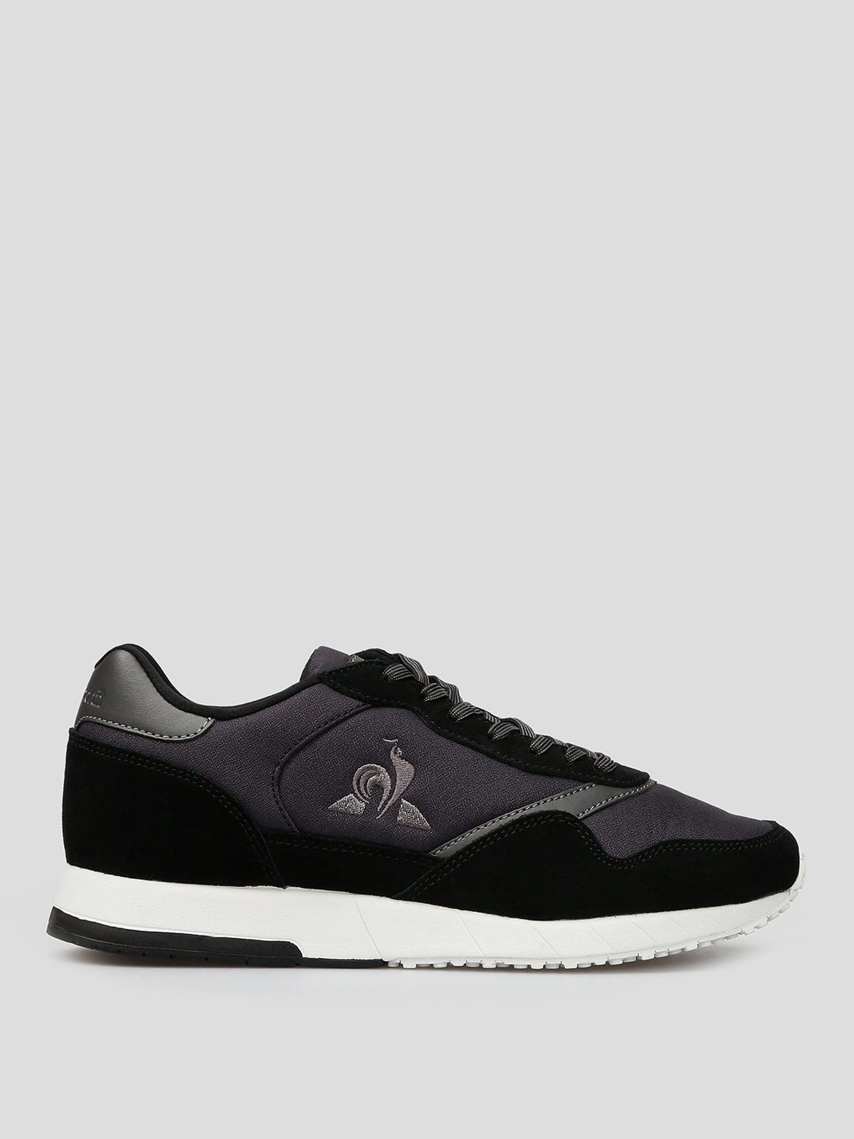Кросівки чорні | 5576042