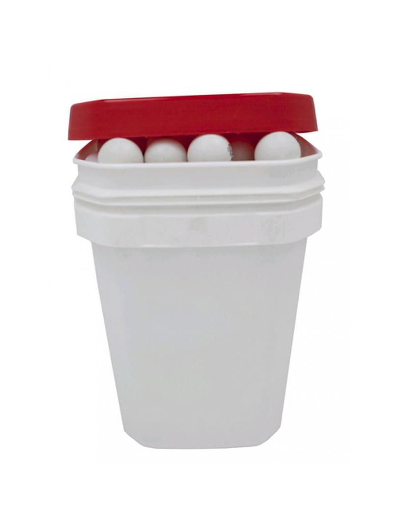Набор шариков для настольного тенниса (144 шт)   5260753