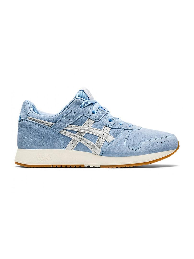 Кроссовки голубые | 5575988