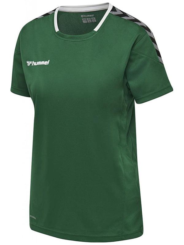 Футболка зеленая | 5584450