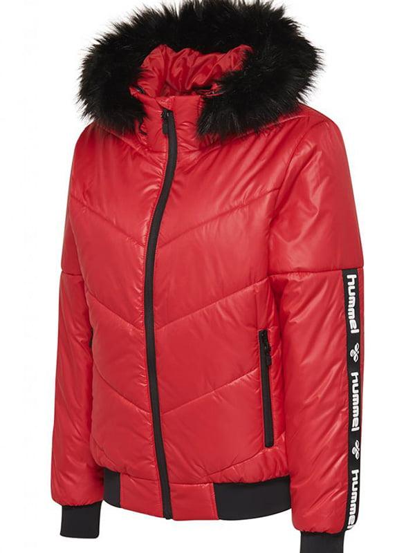 Куртка червона | 5584456