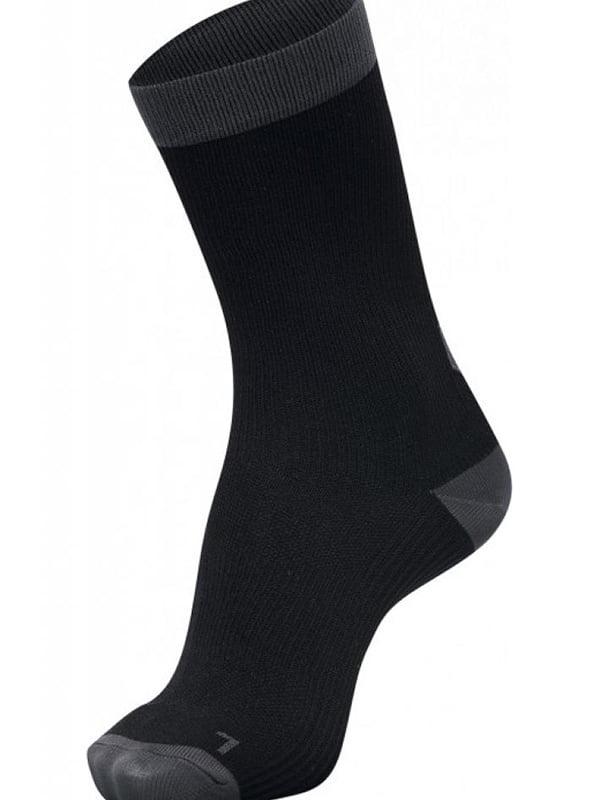 Носки черные | 5584553