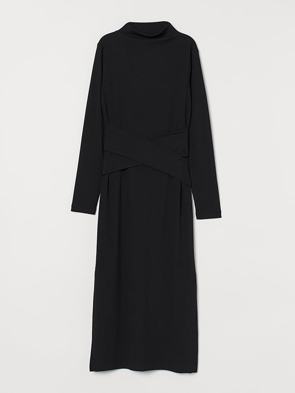 Платье черное | 5579628