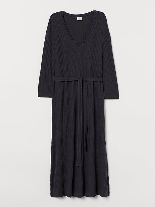 Платье черное | 5583944