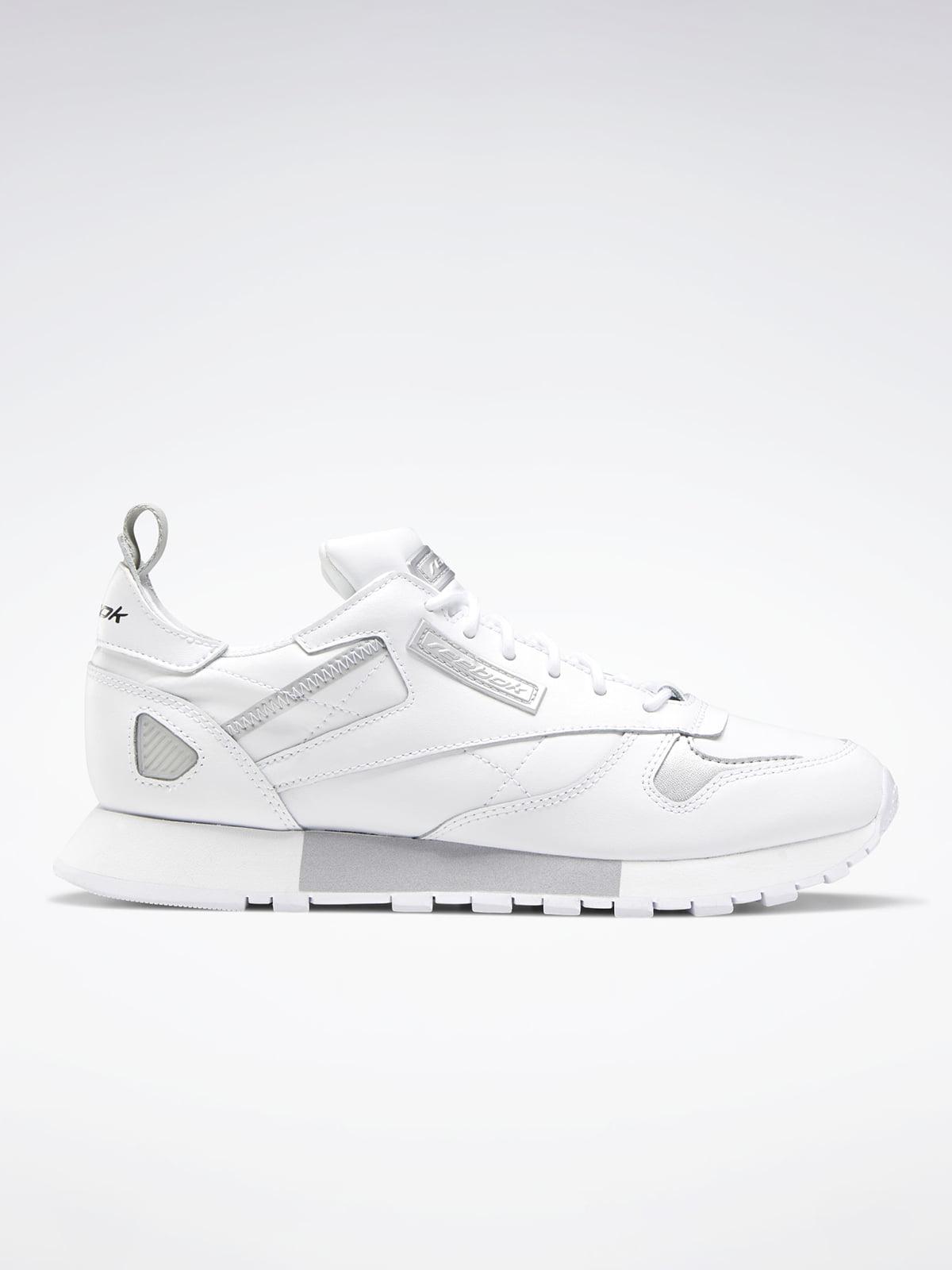 Кроссовки белые | 5584709