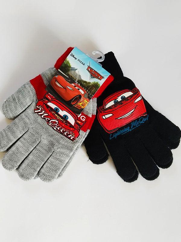 Комплект рукавичок (2 пари) | 5586630