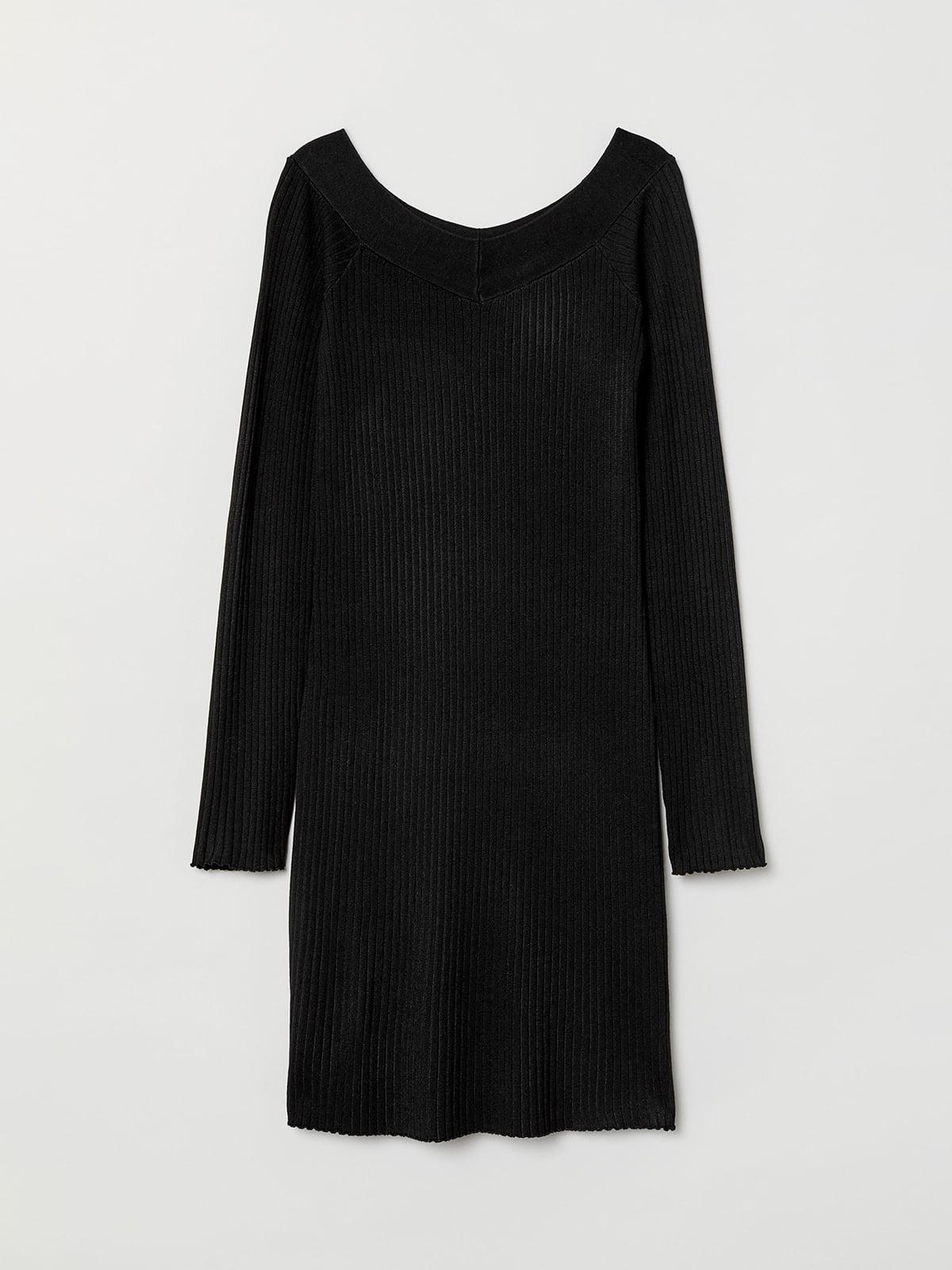 Сукня чорна   5574268