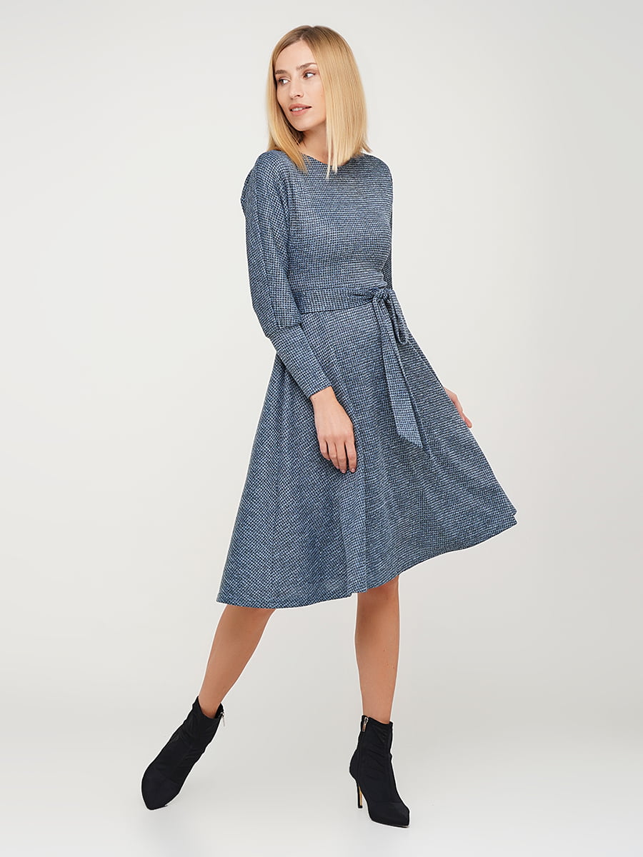 Сукня блакитна | 5591623