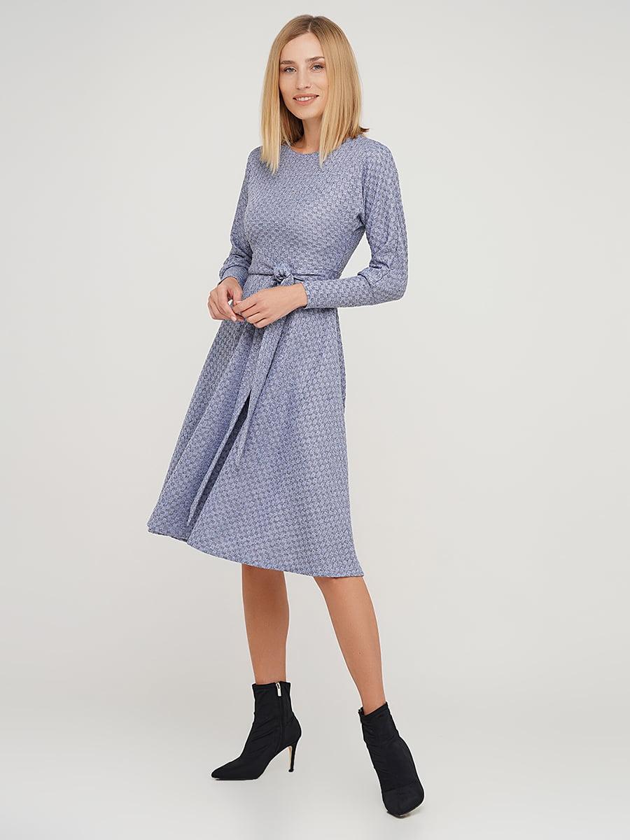 Сукня блакитна | 5591624