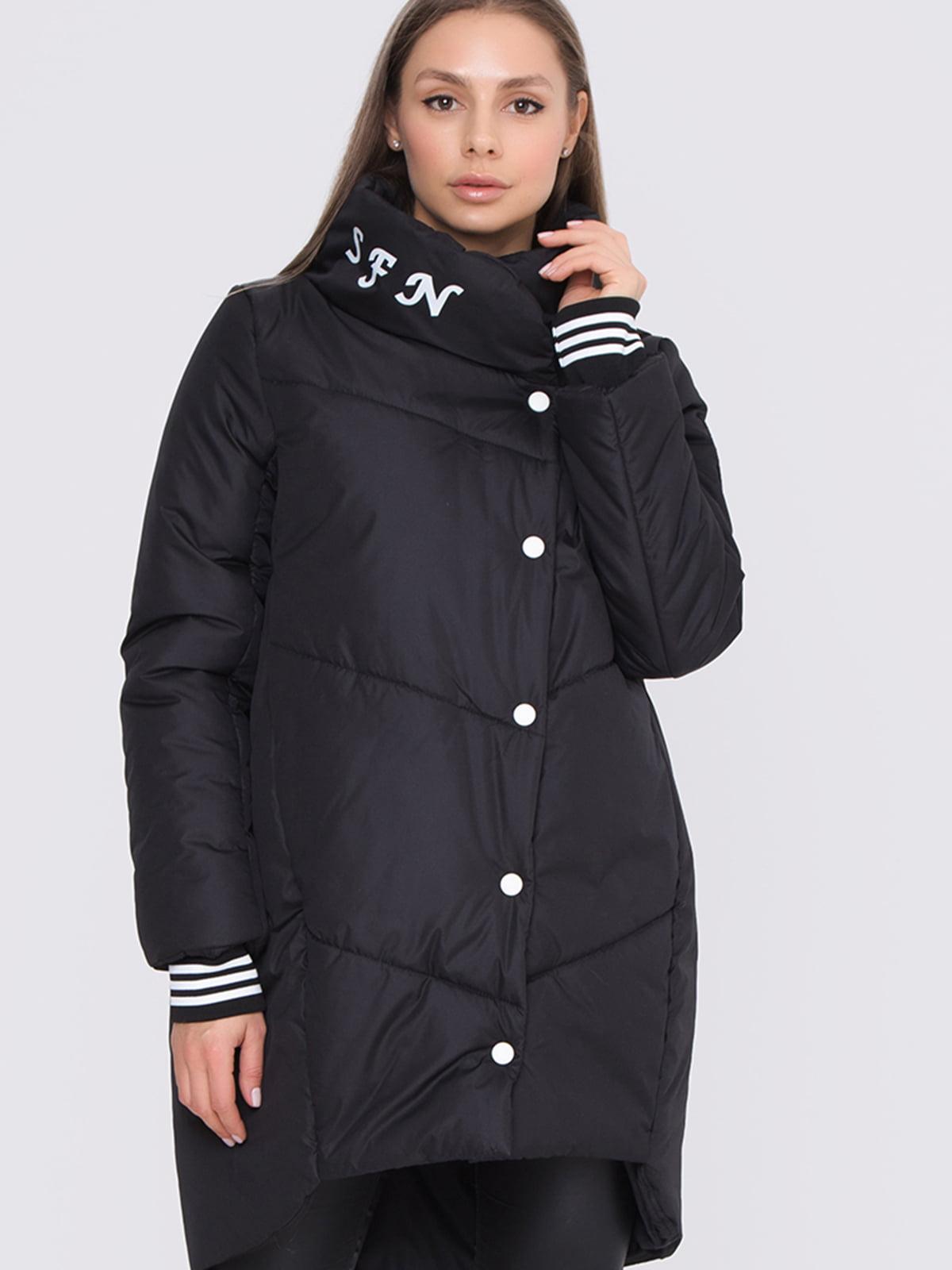 Куртка черная | 5592188