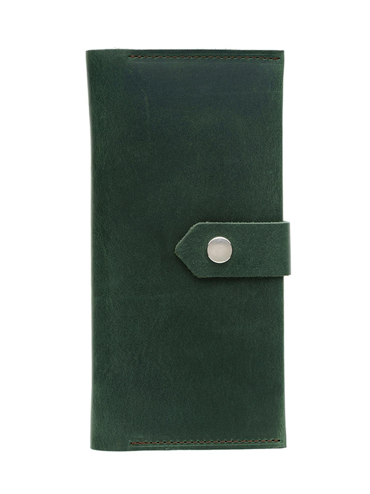 Гаманець зелений | 5592251