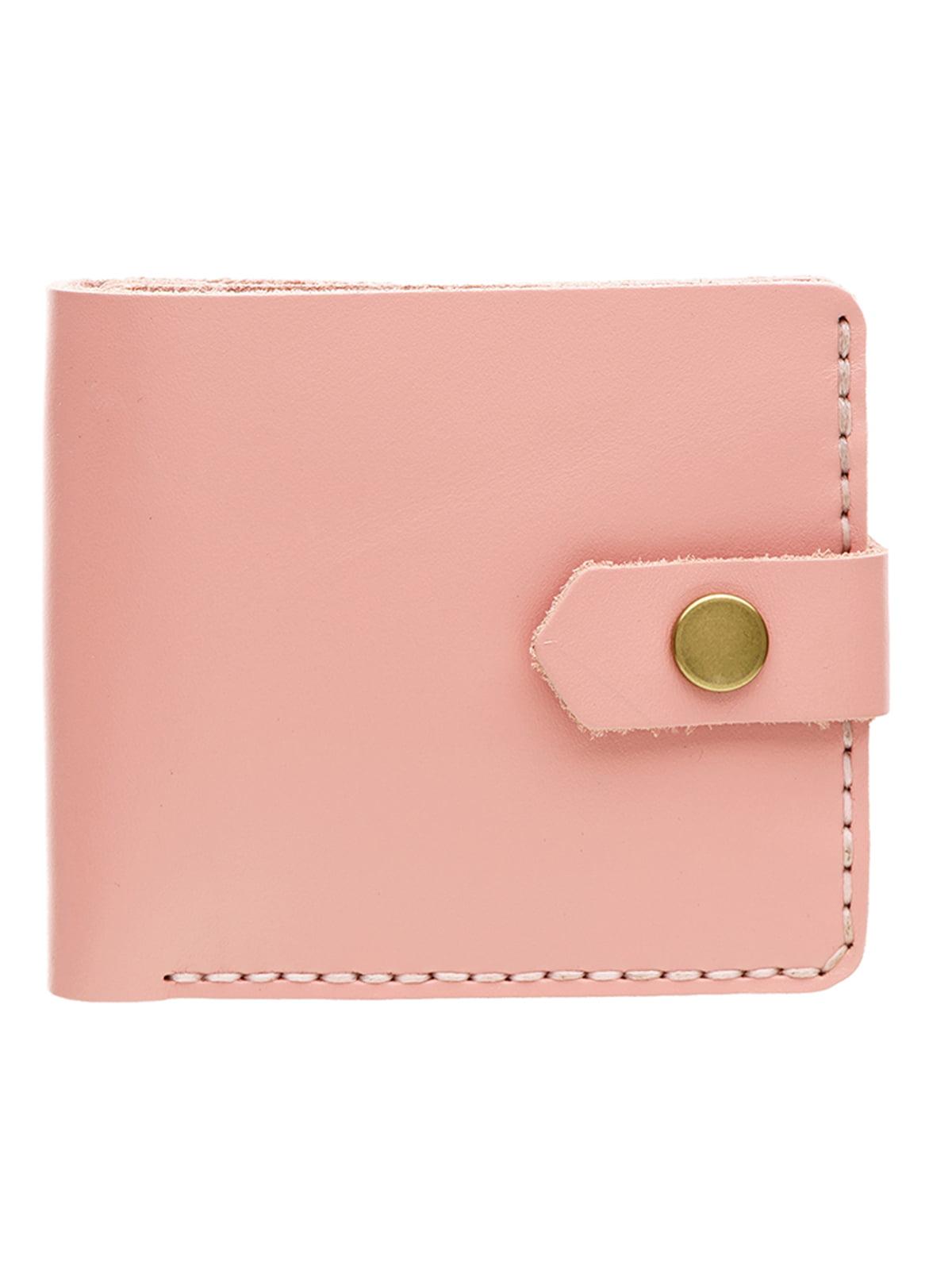 Кошелек розовый   5592263