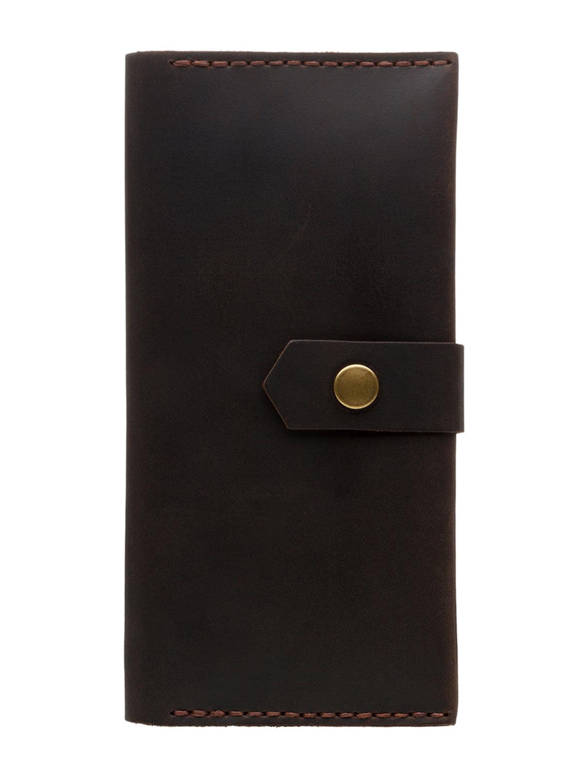 Кошелек коричневый   5592267