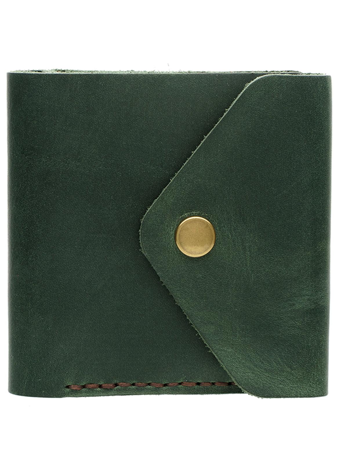 Кошелек зеленый   5592276