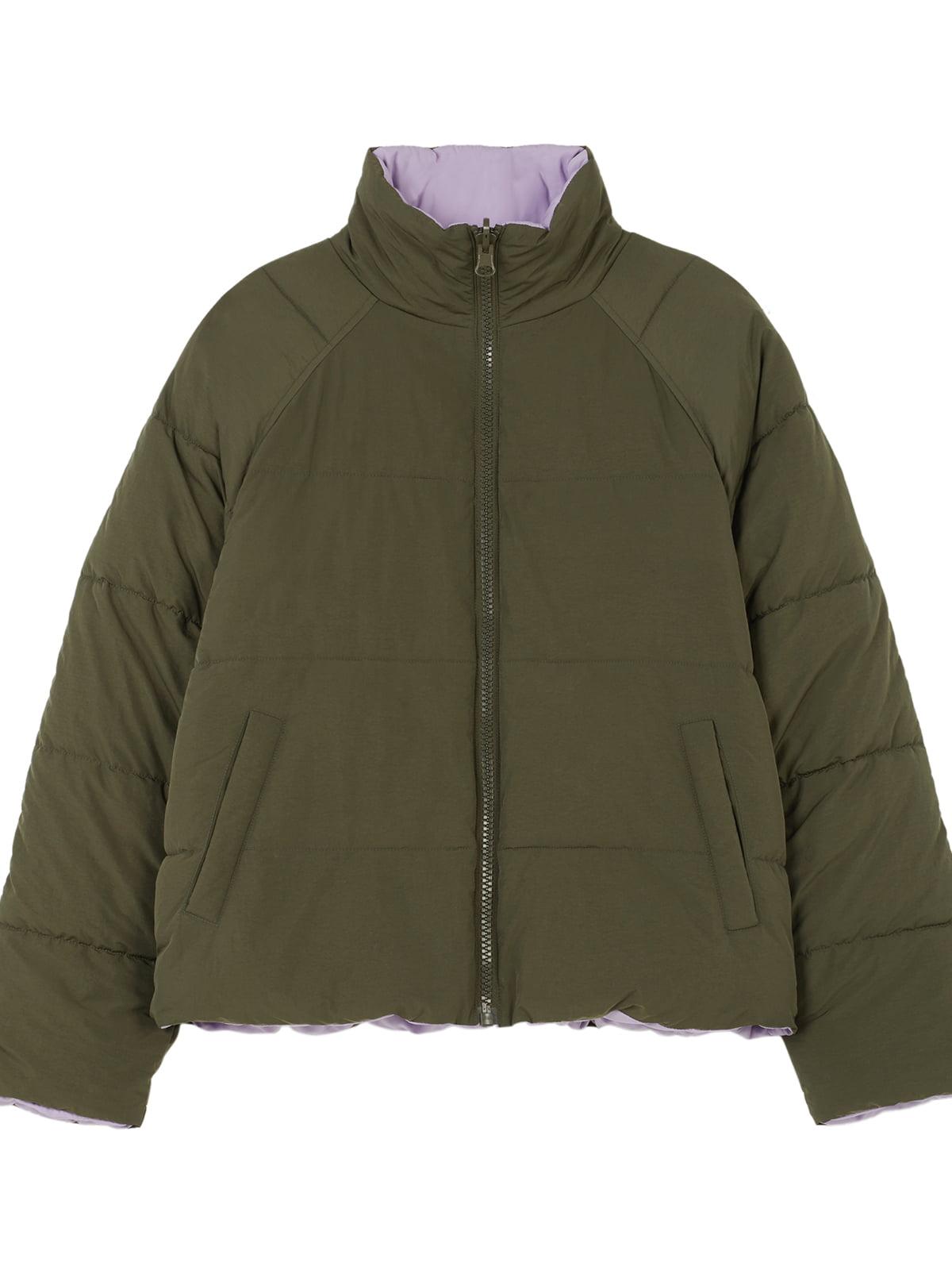 Куртка двусторонняя   5595833