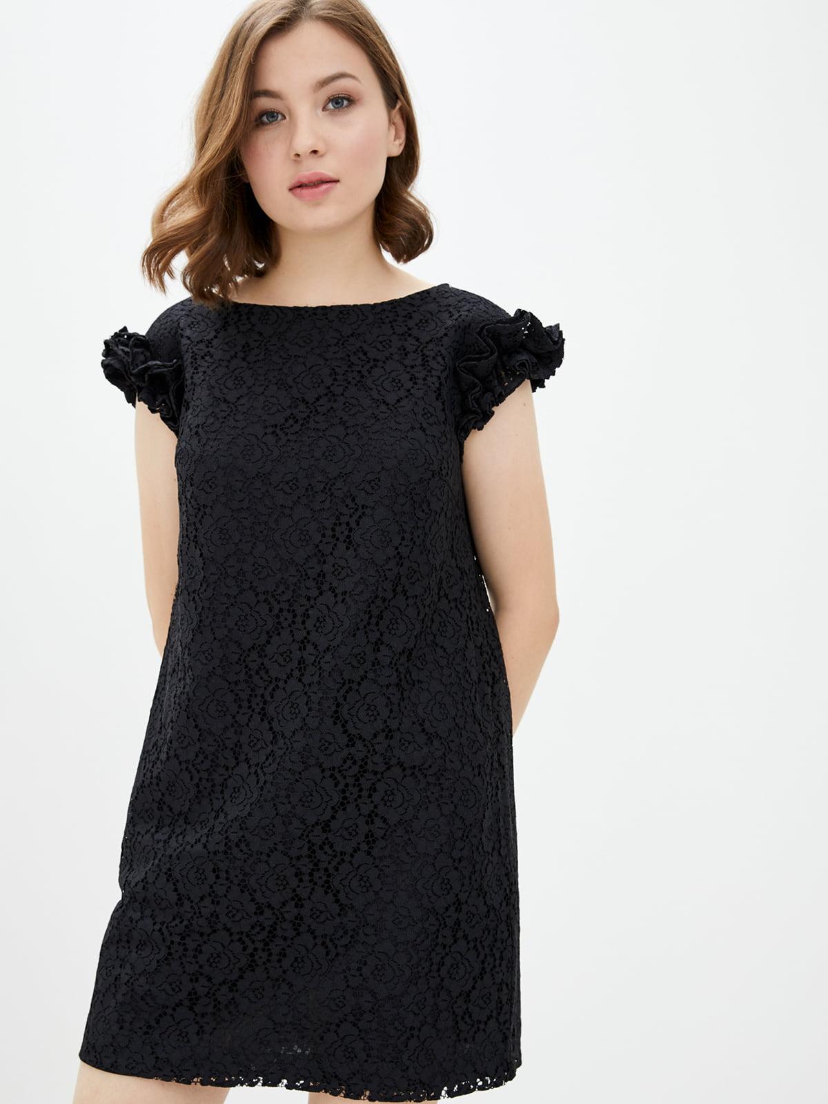 Сукня чорна   5596514