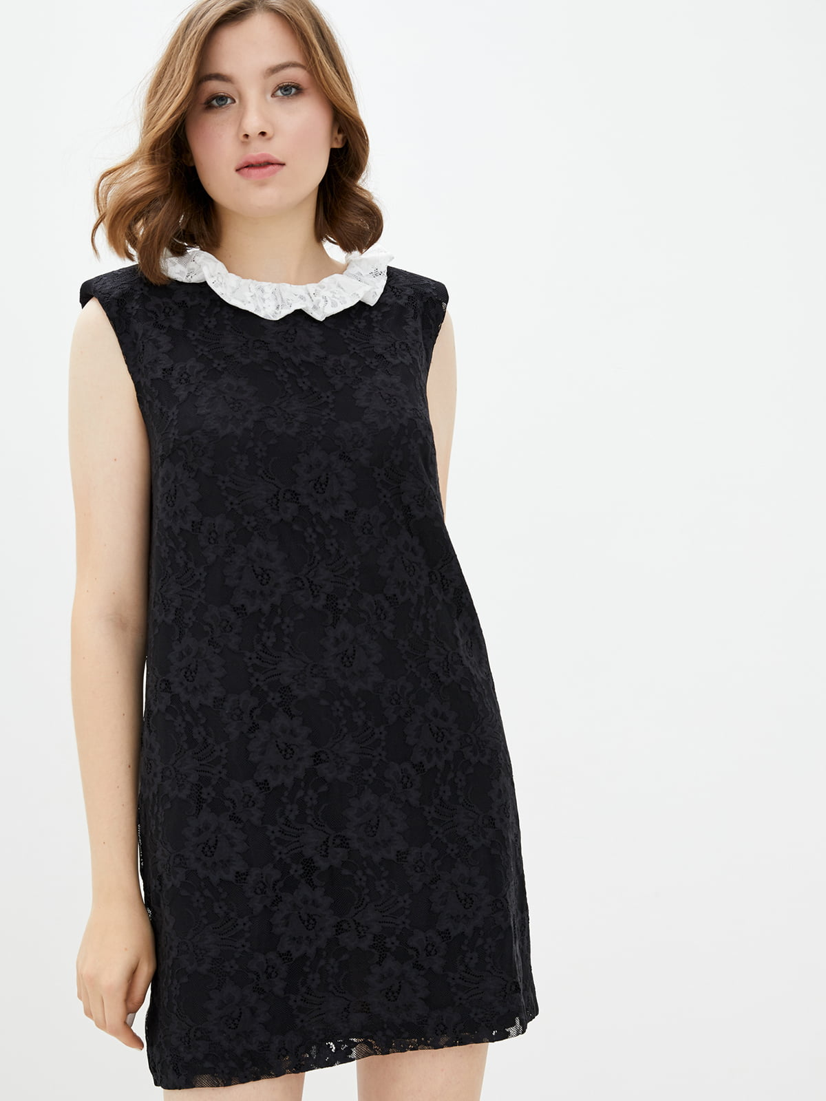 Платье черное | 5596516
