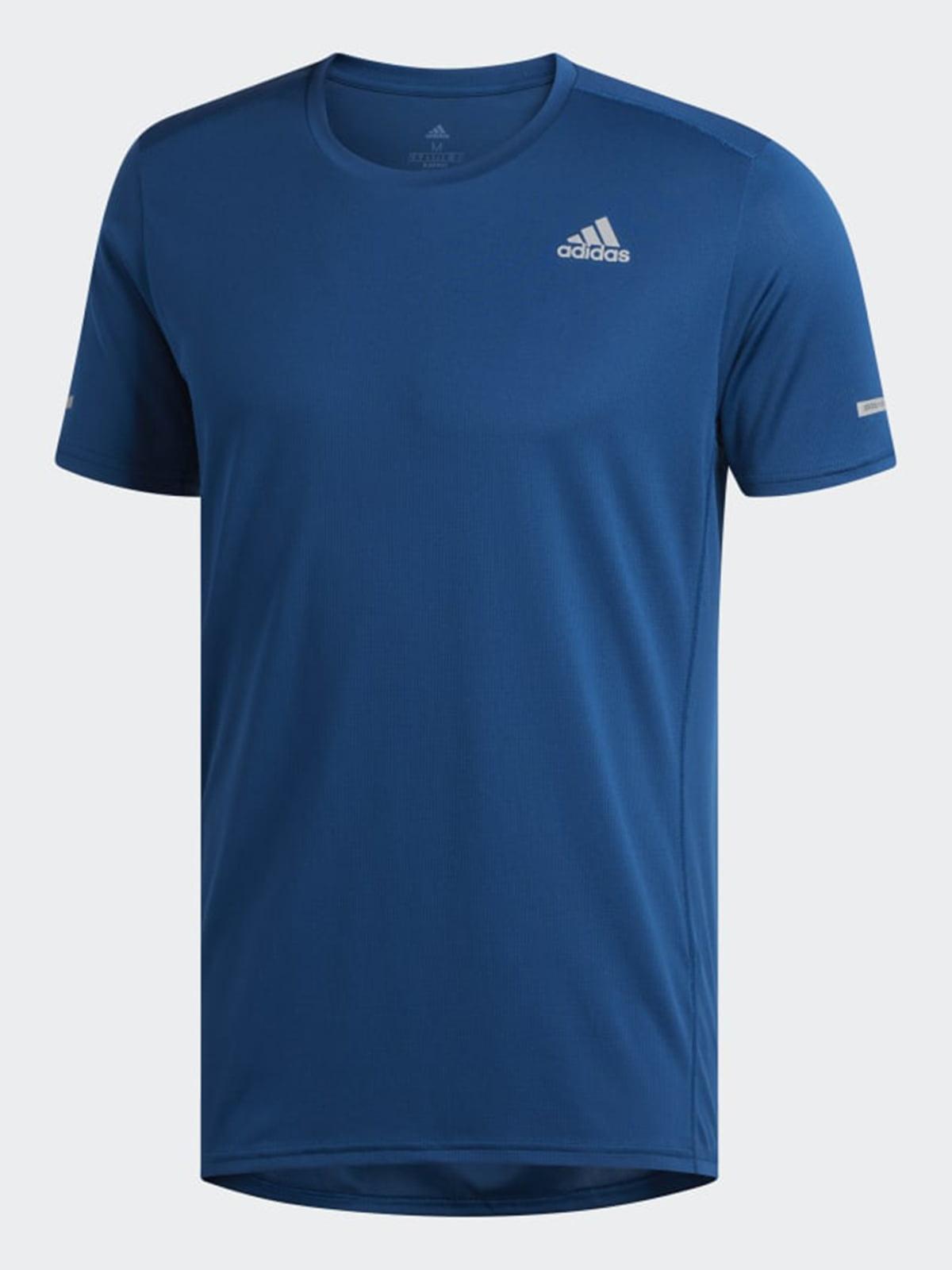 Футболка синяя | 5592288