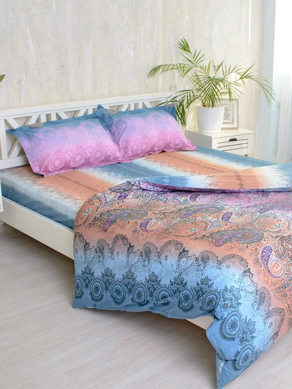 Комплект постельного белья (полуторный)   5367299