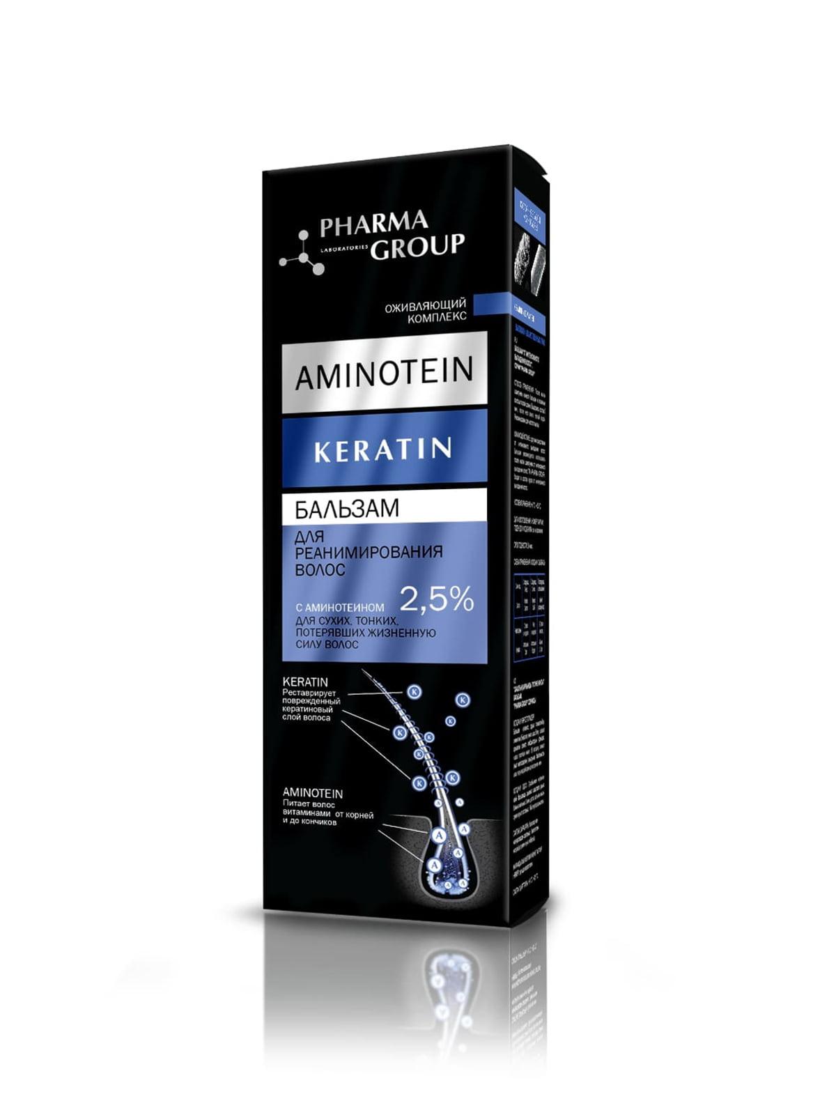 Бальзам для реанимирования волос | 5592024