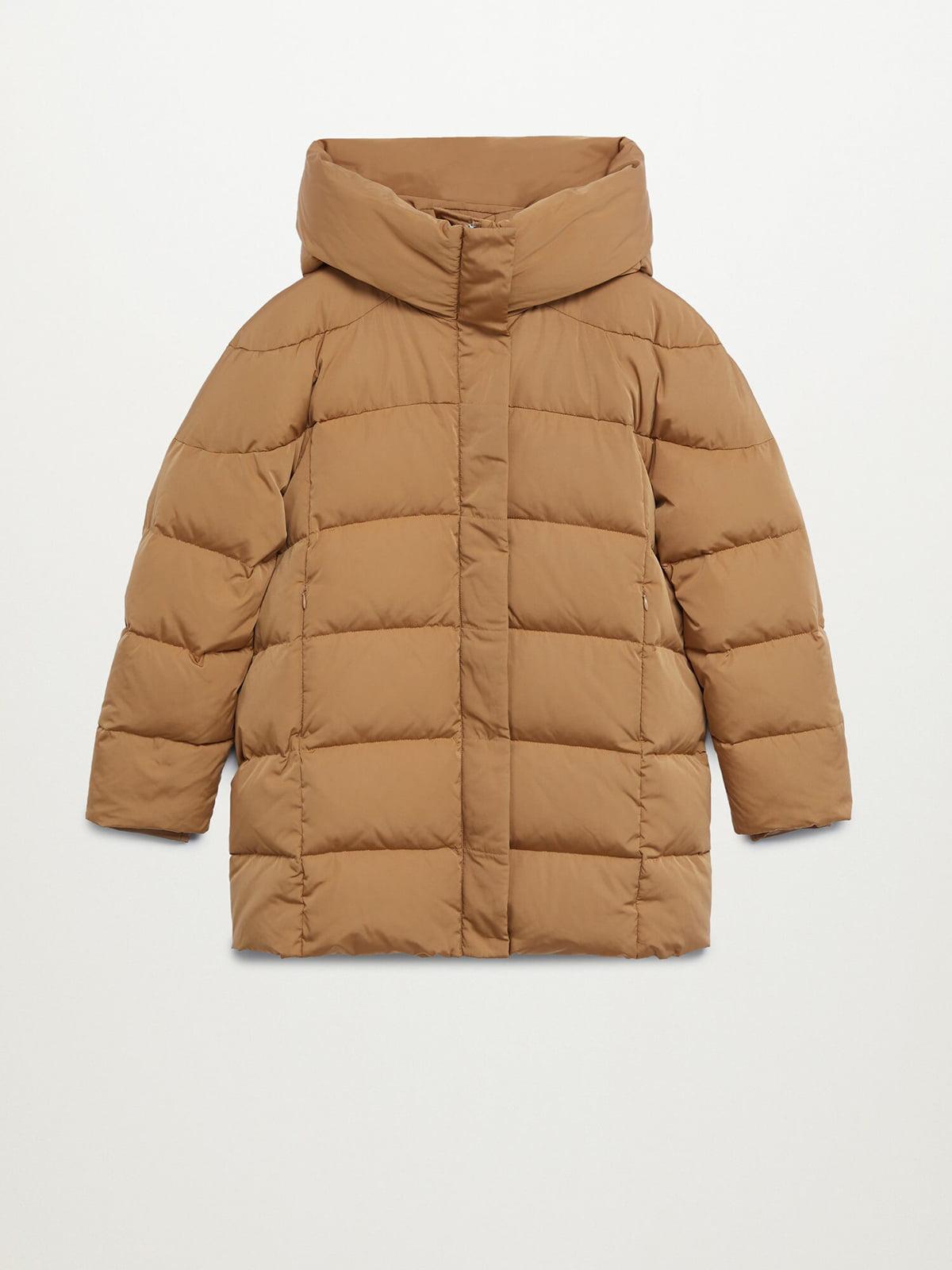 Куртка коричневая | 5604433