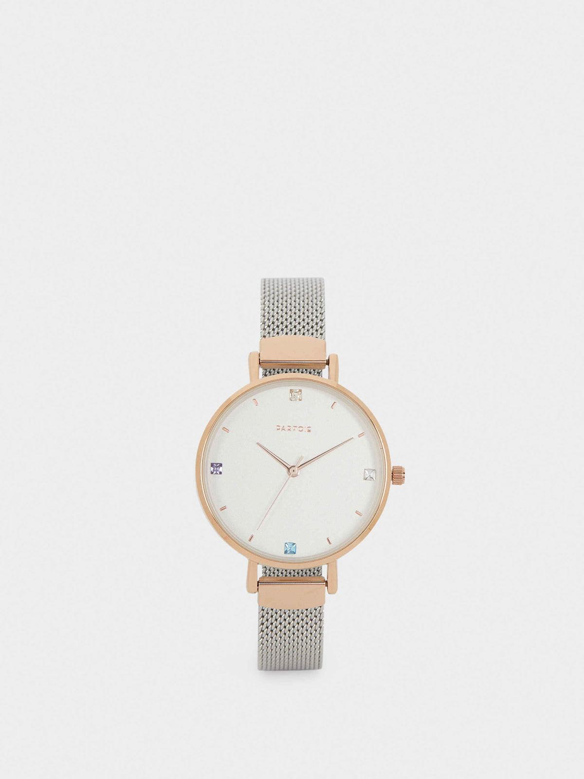 Часы наручные | 5604916