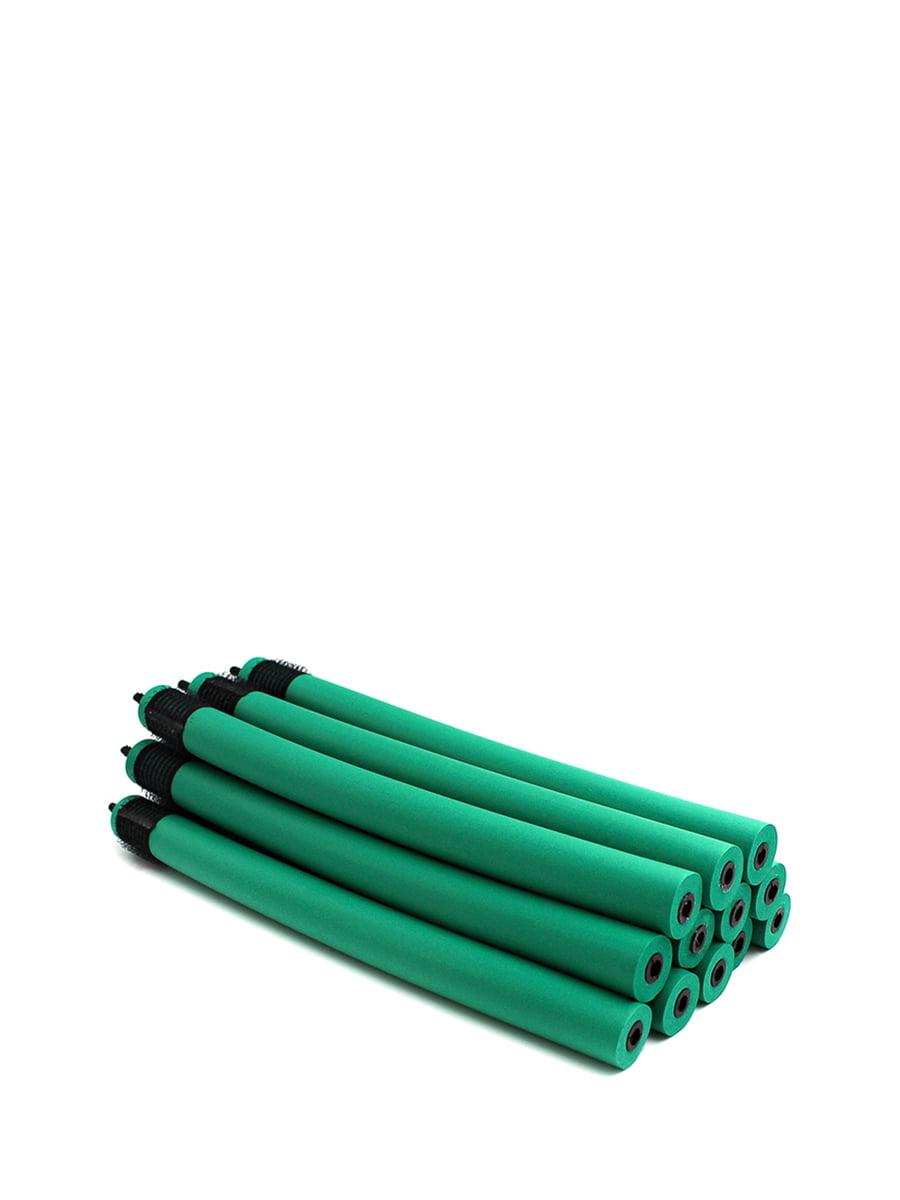 Набор гибких бигудей с липучкой (12 шт.; 250 мм) | 5605549