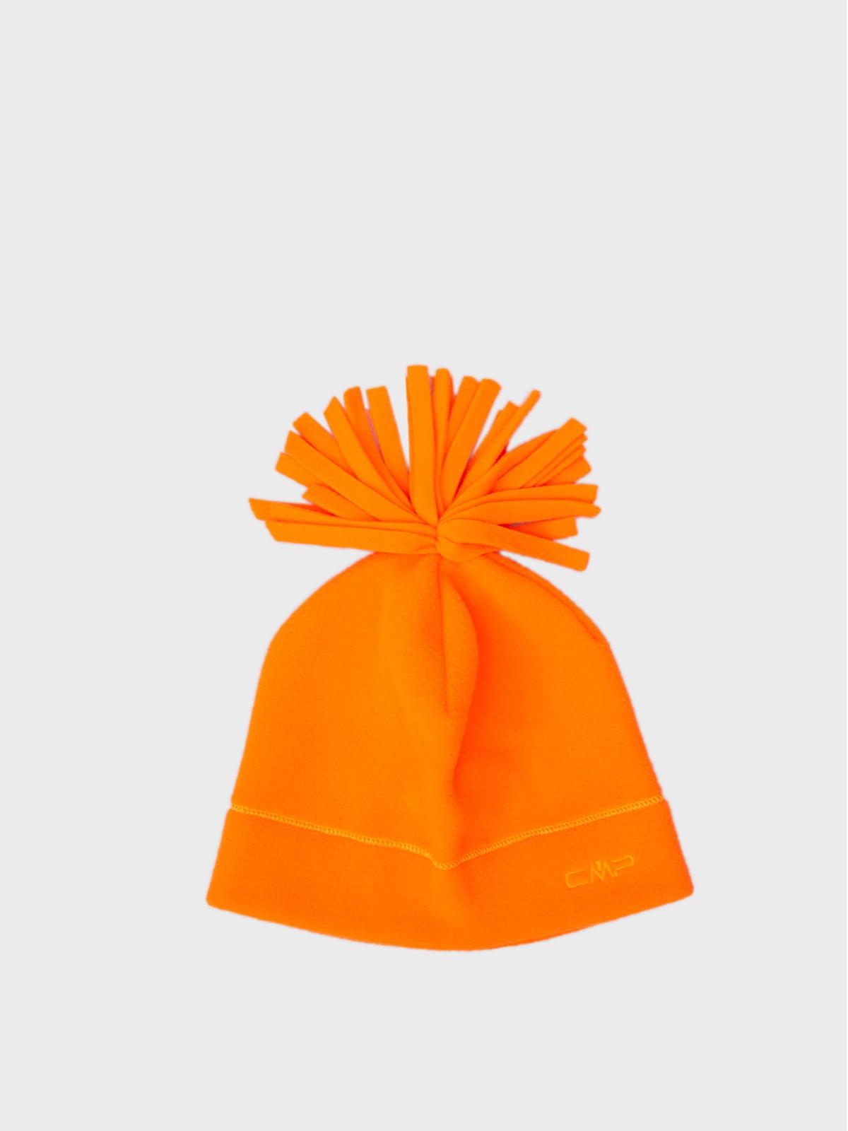 Шапка помаранчева | 5606489
