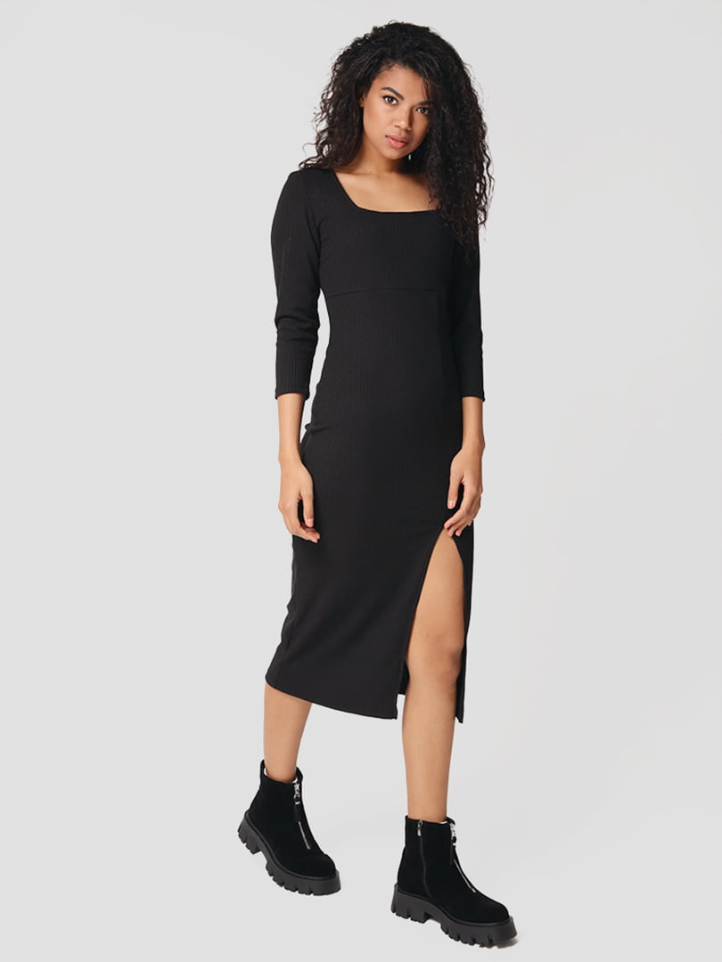 Сукня чорна | 5607513