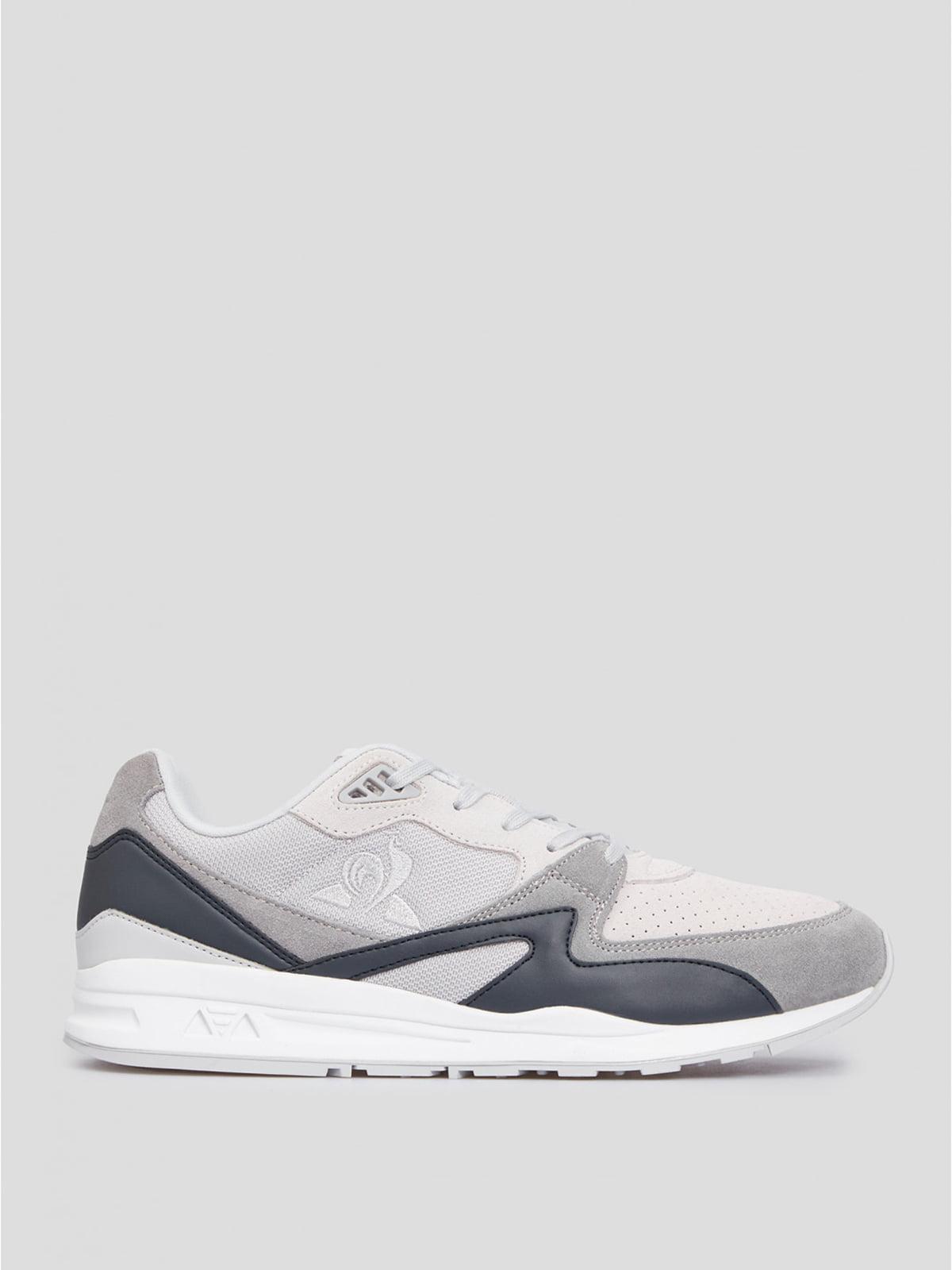 Кросівки сірі | 5606377