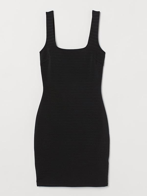 Платье черное | 5607224