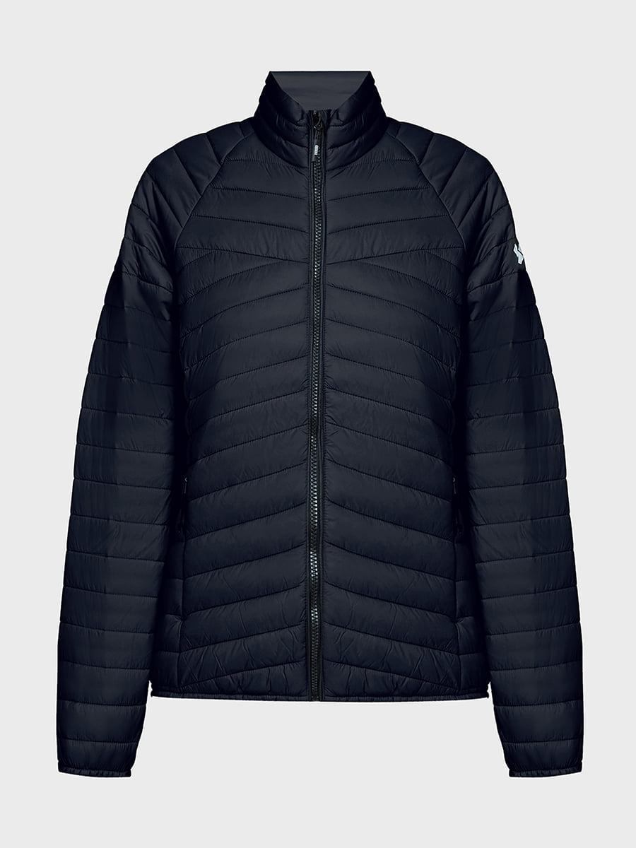 Куртка чорна | 5606464