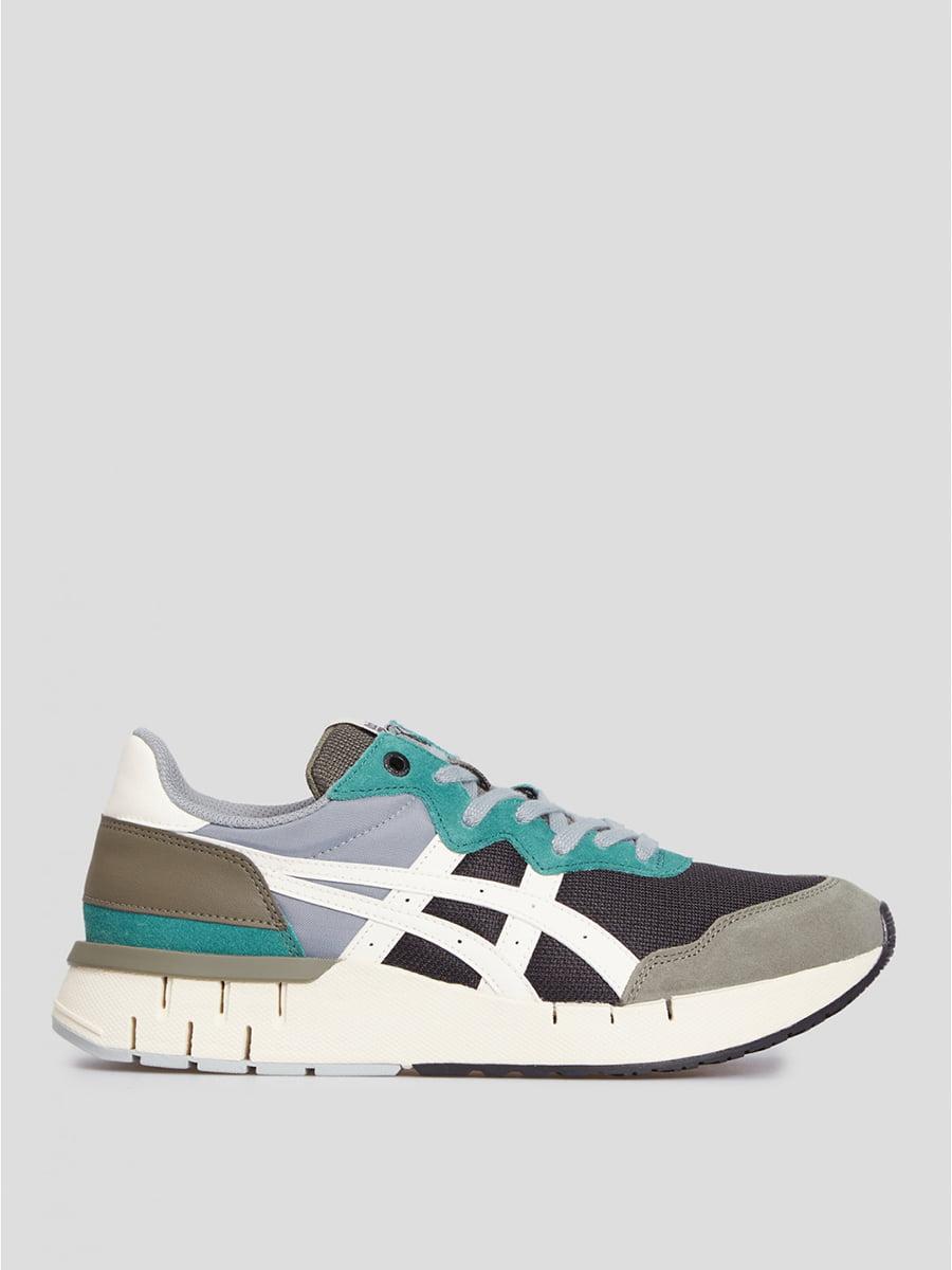 Кроссовки комбинированного цвета | 5606477