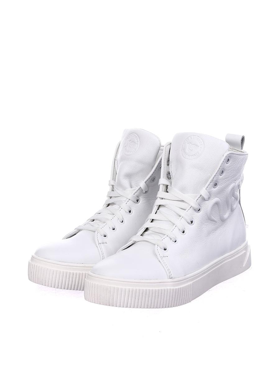 Черевики білі   5515808