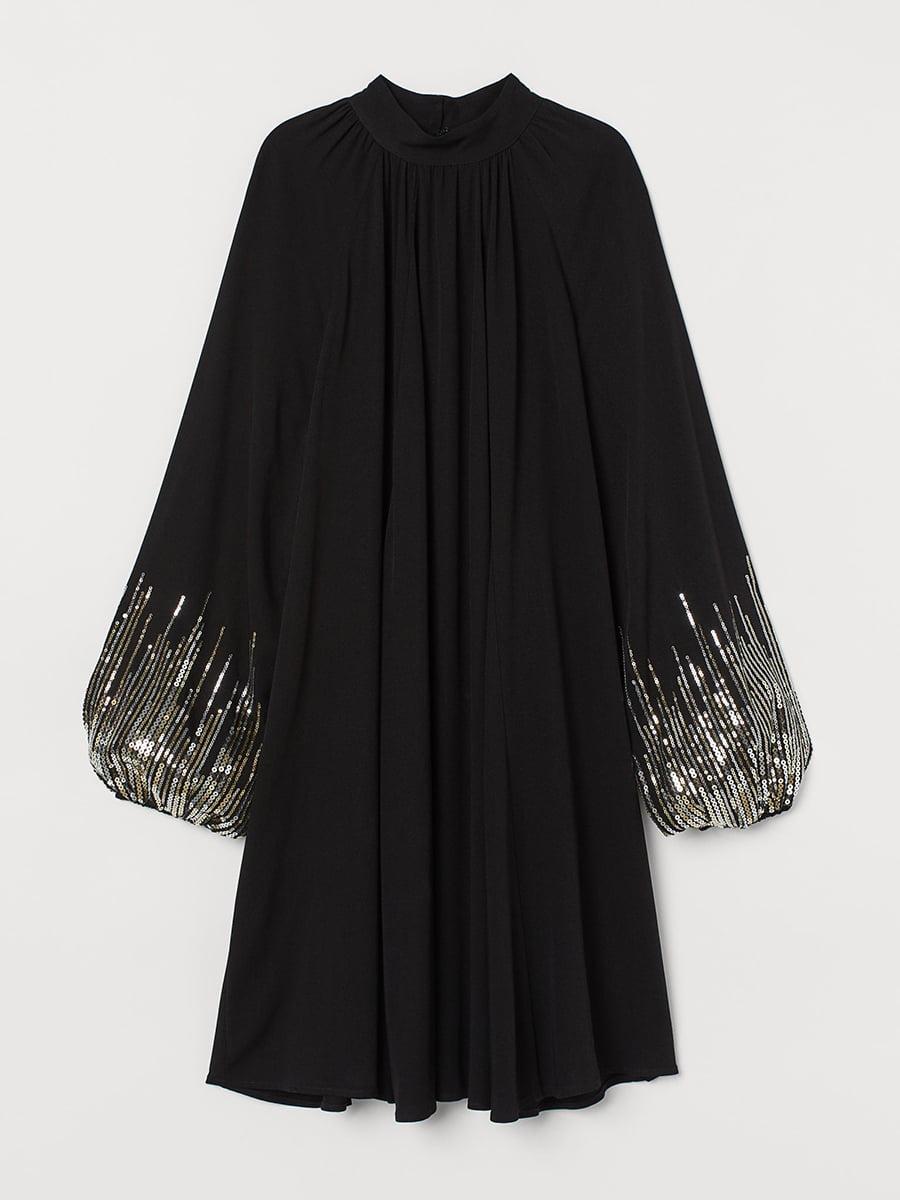 Платье черное | 5608322