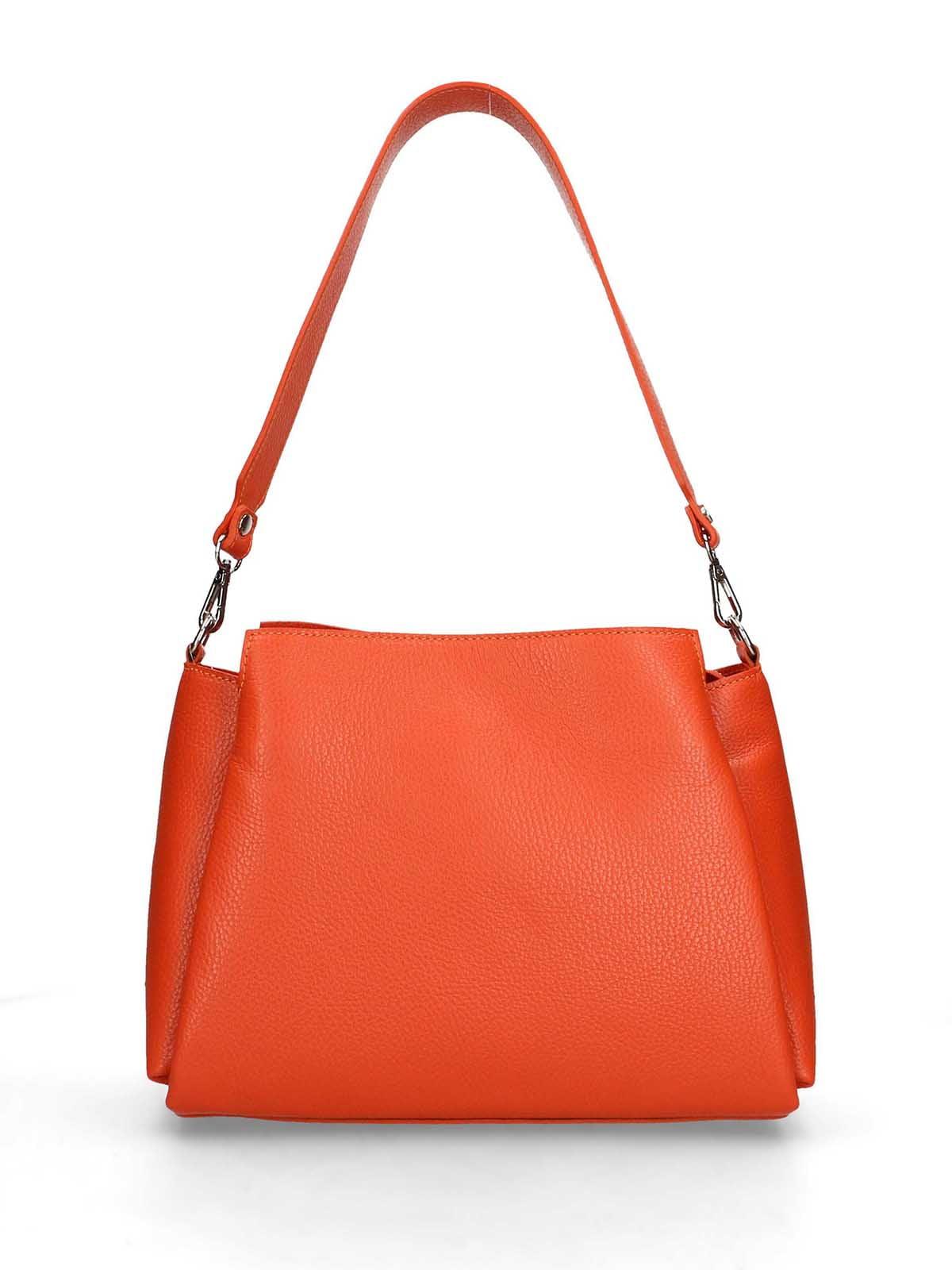 Сумка оранжевого цвета | 5612714